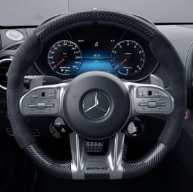Волан AMG Performance MERCEDES-BENZ