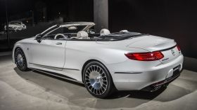 Maybach Джанта 20 цола Предна Mercedes S-class / S-class Coupe