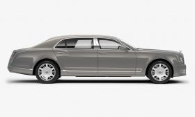 Джанта 20 цола Bentley Mulsanne