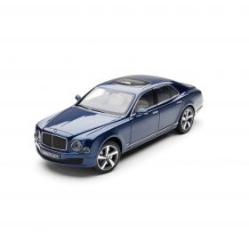 1:18 Макет автомобил Bentley Mulsanne Speed